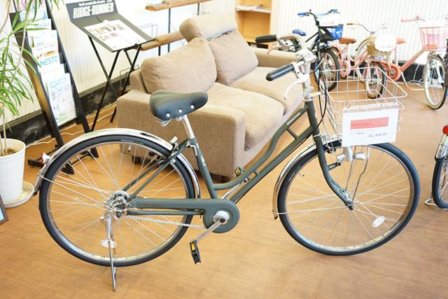 小田原 自転車 セール